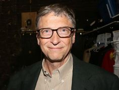 boo recommendation from bill gates