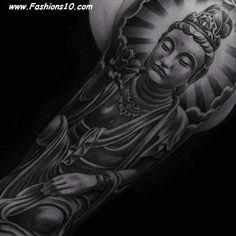 8 INSPIRATIONAL BUDDHA TATTOO Thoughts