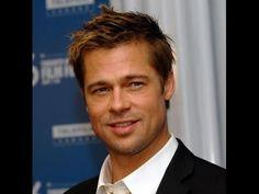 Brad Pitt vai lutar por guarda dos filhos.