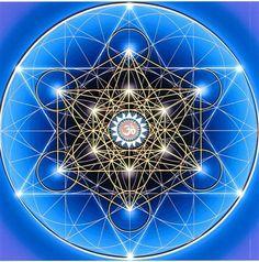 grid archangels | Archangel Metatron - LIGHTGRID - Lichtnetz - REDDELUZ