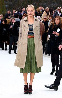 Vogue is Fashion. Fashion is Vogue.