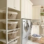 BHG - laundry/mud rooms