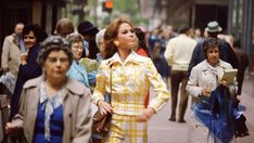 How Mary Tyler Moore Shaped American Working Women's Style  Michael Kors Isaac Mizrahi and other designers remember the actress who died Wednesday at 80 as a model for the working woman with her looks on the 'The Mary Tyler Moore Show.'  read more