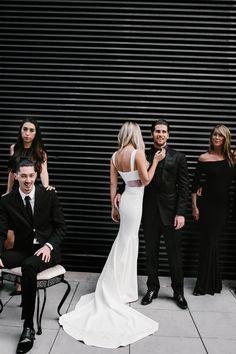 I MADE MY FAMILY RESHOOT WEDDING PHOTOS + WEDDING PREP GUIDE