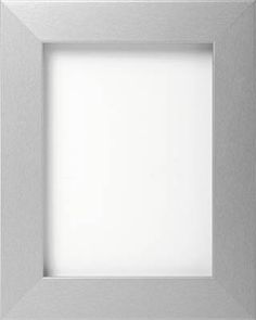 Kitchen Craft® Alumina Door Frame with Frosted Glass.