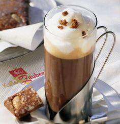 Kaffee-Rezepte: Kaffee Wintertraum