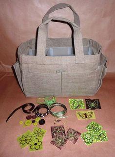 Kit Sac à customiser - 2011