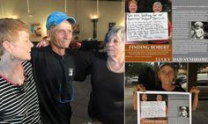 Sisters reunite with their brother after being separated for 60 years