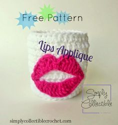 Simply Collectible Crochet cozy