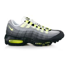 Nike Air Max 95. This shoe has alluded me 3 retros now!