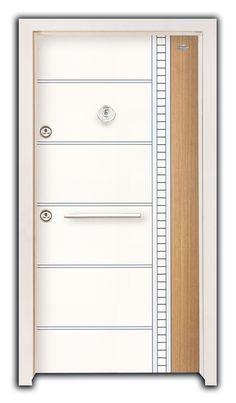Steel Door Elmas Er-1664