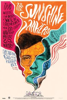 The Sunshine Makers (2015) (2017) - The story of Nicholas Sand and Tim Scully, the unlikely duo at the heart of 1960s American drug counter-culture. - Director: Cosmo Feilding-Mellen - Writer: Connie Littlefield - Stars: Nick Sand, Tim Scully - DOCUMENTARY - Released: January 13, 2017