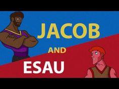 YouTube - (Jacob) 144,000 supermen and 1/3 X-Men /Women will claim the promises forever
