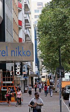 Düsseldorf: Die große Vielfalt in 'Little Tokyo' (Immermannstraße)