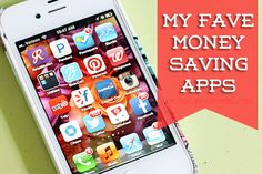 Looking to have easier access to your finances? Or to automate them? There's plenty of apps out there to help you. Here's a list of my own personal favorite money saving apps!