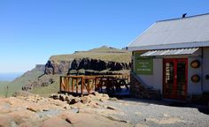 STILL ON THE SA LIST! x Highest pub in Africa! Sani Pass, Kwa Zulu Natal, South Africa Zulu, South Africa, Bucket, Cabin, House Styles, Outdoor Decor, Xmas, Cabins, Cottage