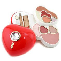 Pupa makeup set