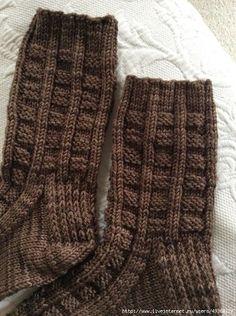 Hand Knitted Sweaters, Leg Warmers, Hand Knitting, Wool, How To Make, Aesthetics, Fashion, Socks, Tejidos