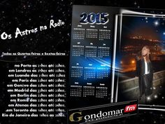 contactos: 33º PROGRAMA - 2015/01/10 os Astros na Radio Com o... Astro, Broadway Shows, Perspective