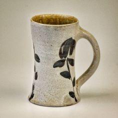 Stein by klinepottery