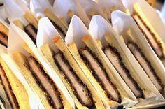 <32>懐かしくて新しい 食いしん坊シェフの総菜サンド/ロワンモンターニュ - このパンがすごい! - 朝日新聞デジタル&w
