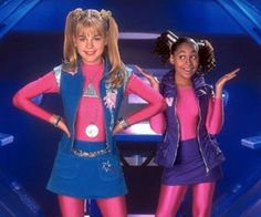 When I was younger, I watched the Disney Channel religiously. I was obsessed with the shows and the movie stars who were mostly my age, but I was even more obsessed with the classic Disney Channel ...