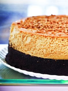 Do you believe in magic? Try making this chocolate flan