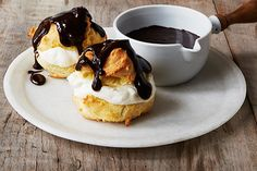 Cream Puffs! #ButterSeason