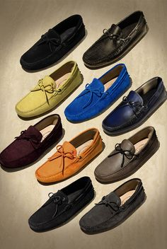 Give the gift of #Tods this #FathersDay