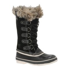 Real Winter boots- the kind you can actually wear this time of year!