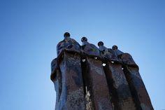 Casa Batlló - Antoni Gaudí Barcelona, España