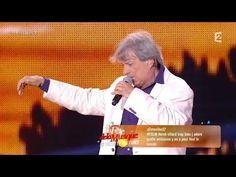 Hervé Vilard : Méditerranéenne - La fête de la musique 2014