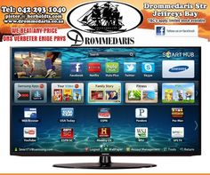 Need a new TV? Drommedaris offers a wide rage of LCD and LED televisions to suit your lifestyle. Visit our store to see our amazing brands on display. #tv #lifestyle #furniture
