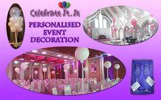 Event Decor, Decorations, Party, Dekoration, Fiesta Party, Parties, Decor, Direct Sales Party, Decoration