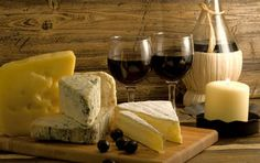 Spanish food spain-food your-personal-astrology-plannr Grapes And Cheese, Milk And Cheese, Wine Cheese, Spanish Cheese, Spanish Food, Spanish Meals, Home Chef, Recipe Details, How To Make Cheese