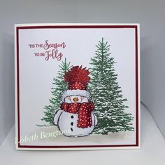 Easy and Fun Christmas Cards for Kids to Make Simple – Snowmen - Happy Christmas - Noel 2020 ideas-Happy New Year-Christmas Christmas Cards 2018, Stamped Christmas Cards, Simple Christmas Cards, Christmas Card Crafts, Homemade Christmas Cards, Christmas Greeting Cards, Christmas Projects, Watercolor Christmas Cards, Christmas Drawing