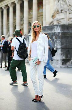 Paris Fashion Week SS14, Pernille Teisbaek