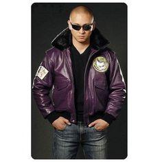 Batman Motorcycle Yellow Stripes Costume Leather Jacket