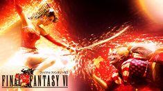 Final Fantasy VI Thingy by Darfreeze