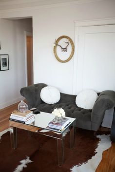 Style At Home: Krystal Bick photographed by Michelle Drewes