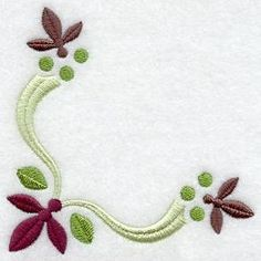 Machine Embroidery Designs at Embroidery Library! - Krazy Kaleidoscopes