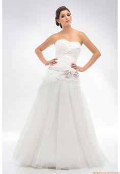 Robe de mariée Maxima 4513 2013