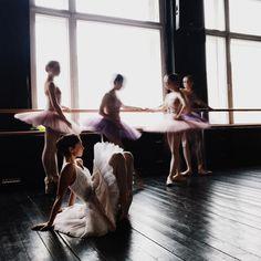 Ballet | Pinterest: mary*