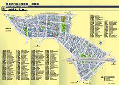 TAIPEI Maximum City / Neihu Technology Park