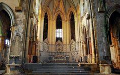 Leeds, Wielka Brytania - Opuszczone kościoły Europy - Galeria - Strona 6 - Turystyka - WP.PL
