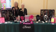 setting up your #premierdesigns display is fun! Premier Designs Jewelry Collection ShawnaWatson.MyPremierDesigns.com access code: bling