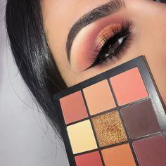 Gorgeous Makeup: Tips and Tricks With Eye Makeup and Eyeshadow – Makeup Design Ideas Beautiful Eye Makeup, Love Makeup, Makeup Tips, Amazing Makeup, Make Up Palette, Make Up Tutorials, Make Up Looks, Skin Makeup, Eyeshadow Makeup