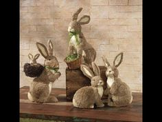 Sneak Peek of our 2015 Spring Buying Trip - hundreds of products being listed now at http://www.trendytree.com.  Your place to shop for Easter, Spring and Summer Decor!