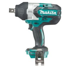 "Find Makita LXT 18V 3/4"" Cordless Impact Wrench - Skin Only at Bunnings Warehouse. Visit your local store for the widest range of tools products."