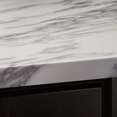 Marbella edge (laminate countertop) - pencil edge